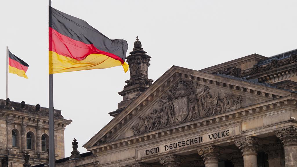 Parlament Niemiecki