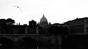 Fotografia podróżnicza Rzym
