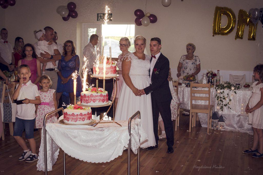 Fotograf ślub Lubin