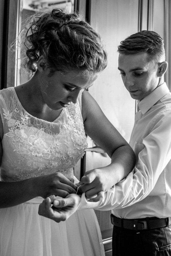 Legnica Reportaż ślubny