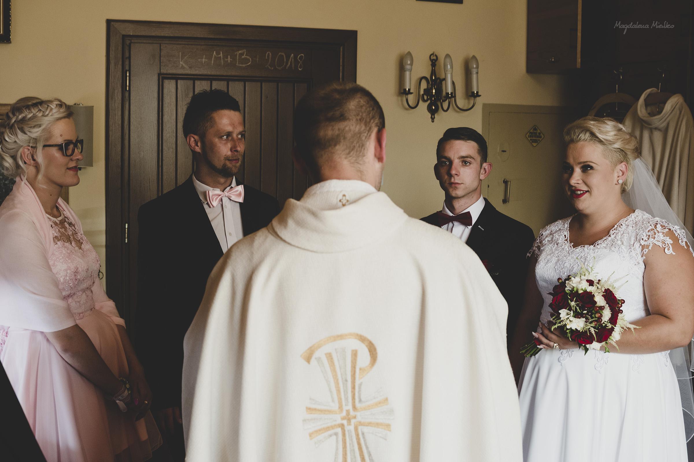 Fotograf na ślub Świeradów
