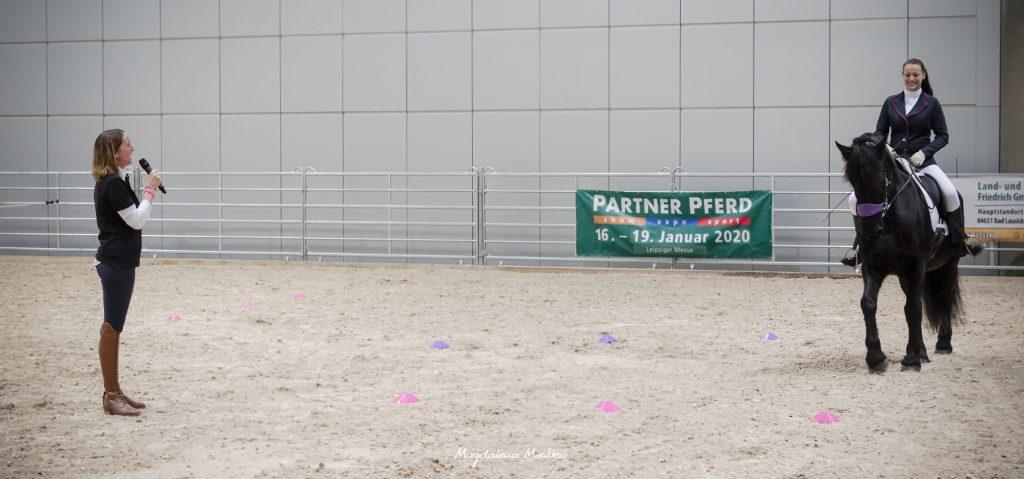 Partner Pferd Leipzig