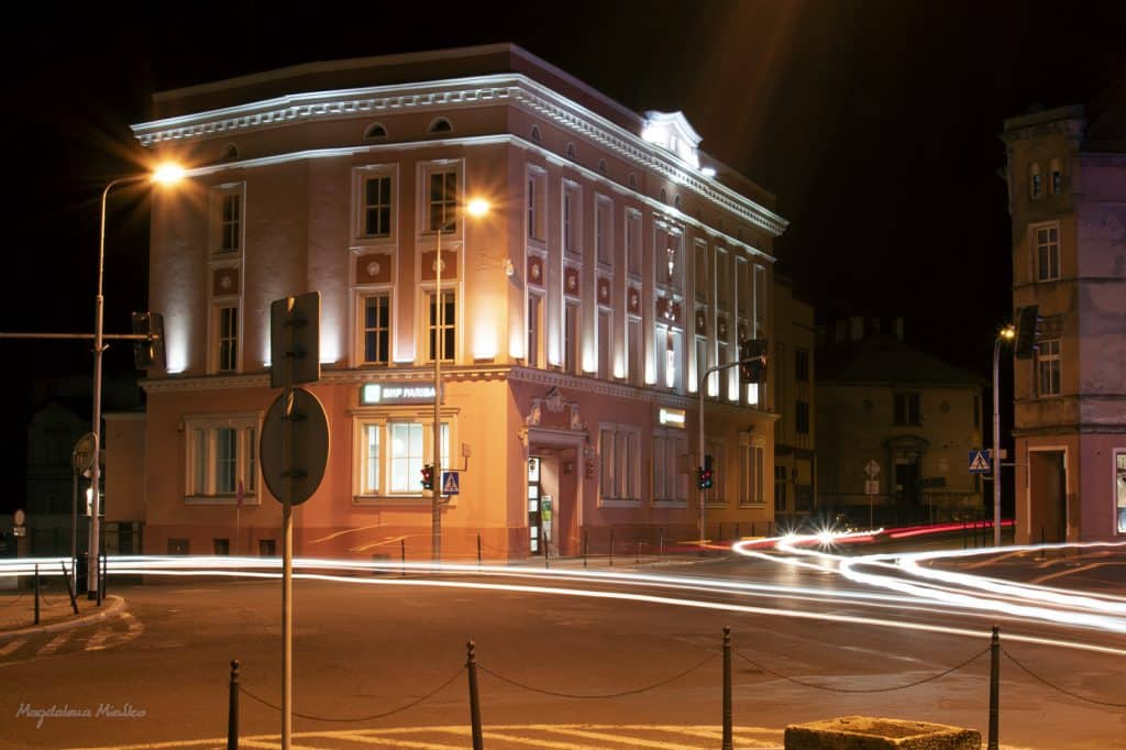 Urząd Miasta w Lubaniu