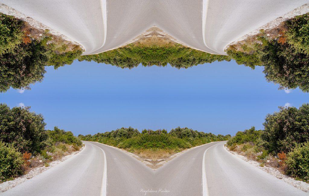 Symetria w fotografii