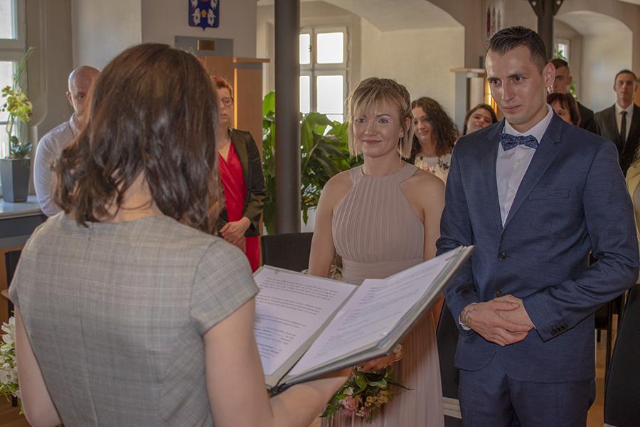 Jelenia Góra fotograf na ślub