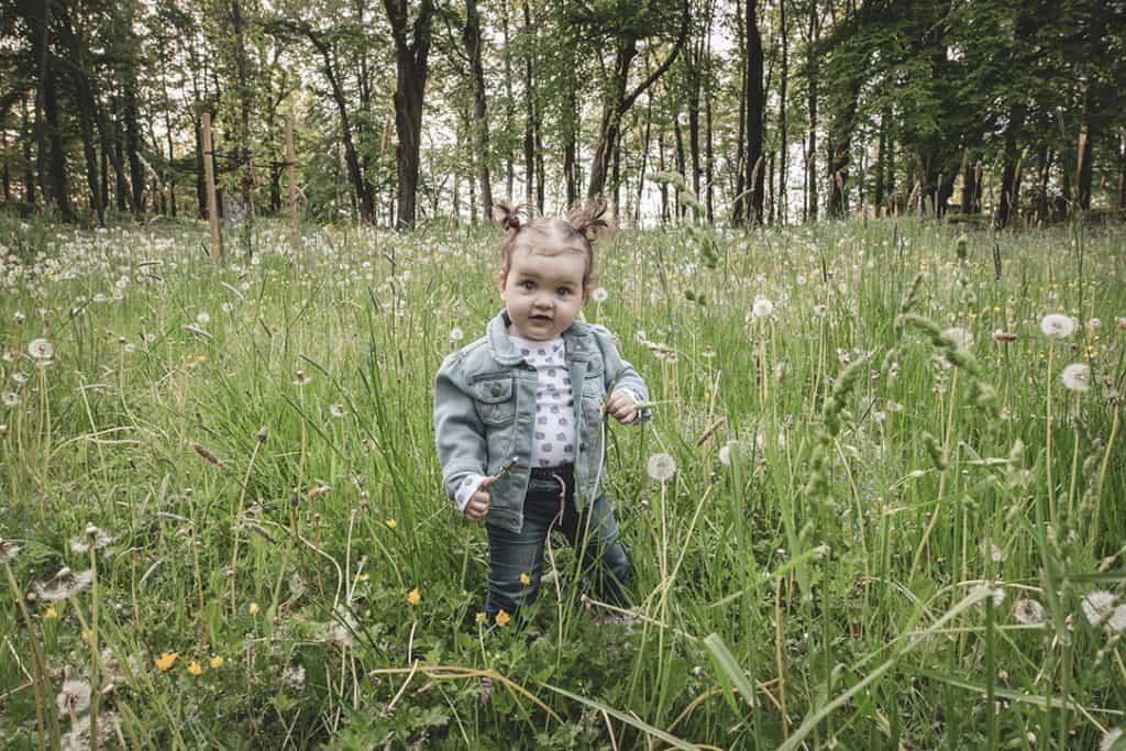 Fotografia dziecięca Lubań