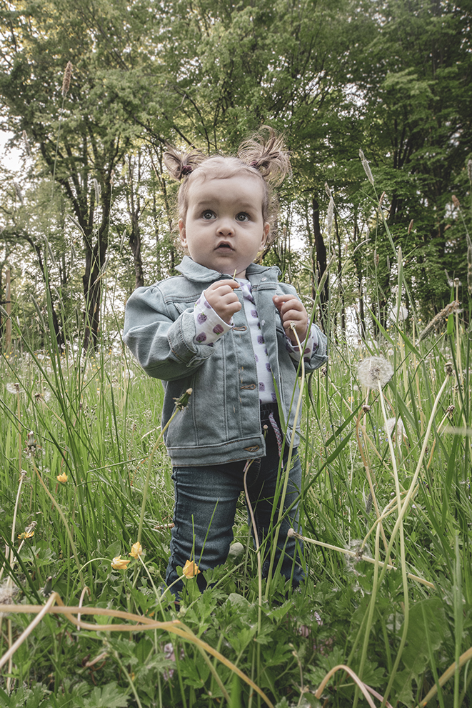 Fotografia dziecięca Lubań w kopalni