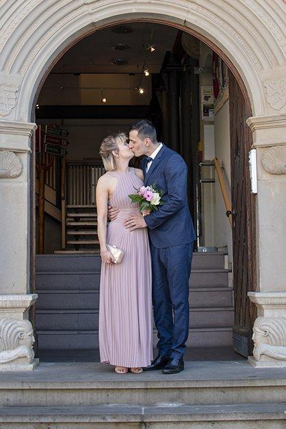 Fotograf na ślub Cennik
