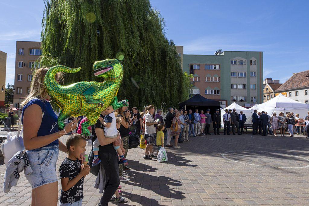 Rozpoczecie - Festiwal Minerałów