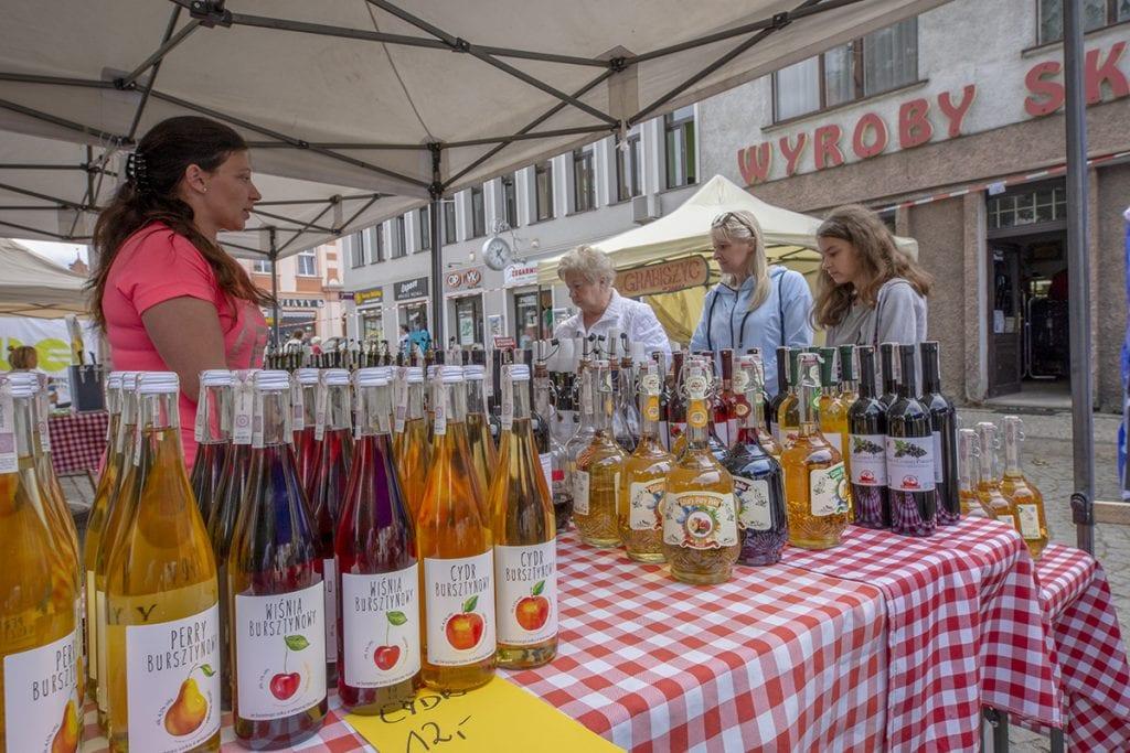 Polski alkohol na Sudeckim Festiwalu Minerałów