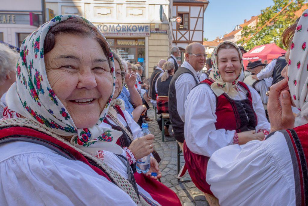 FolkArt 2019 Lubań