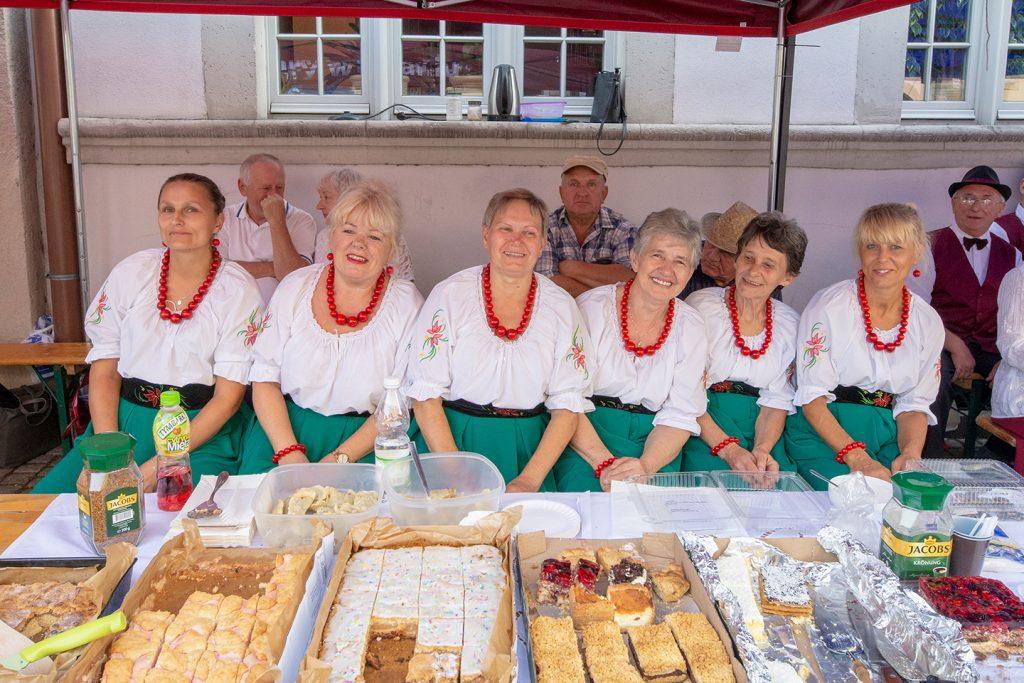 Festiwal folklorystycznych