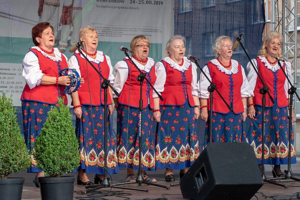 Lubań FolkArt 2019