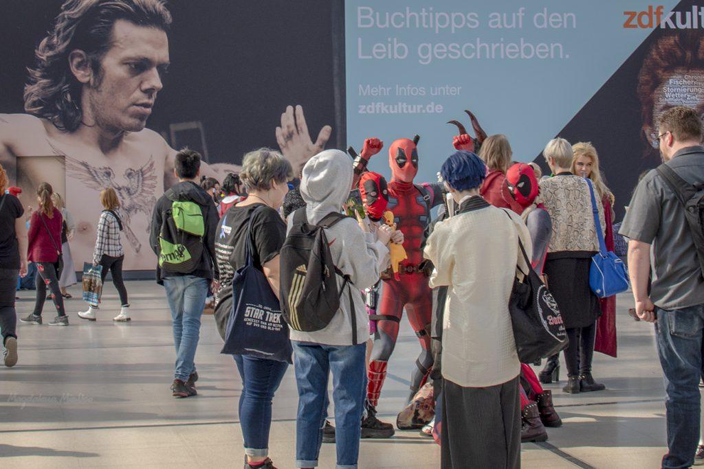 Eventfotografie Leipzig