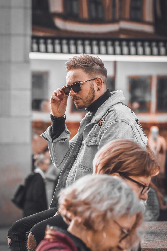 Sesja na Instagram Wrocław