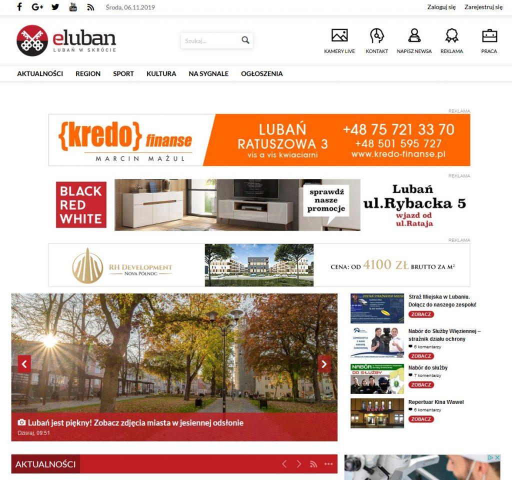 Elubań - Mieńko Fotografia