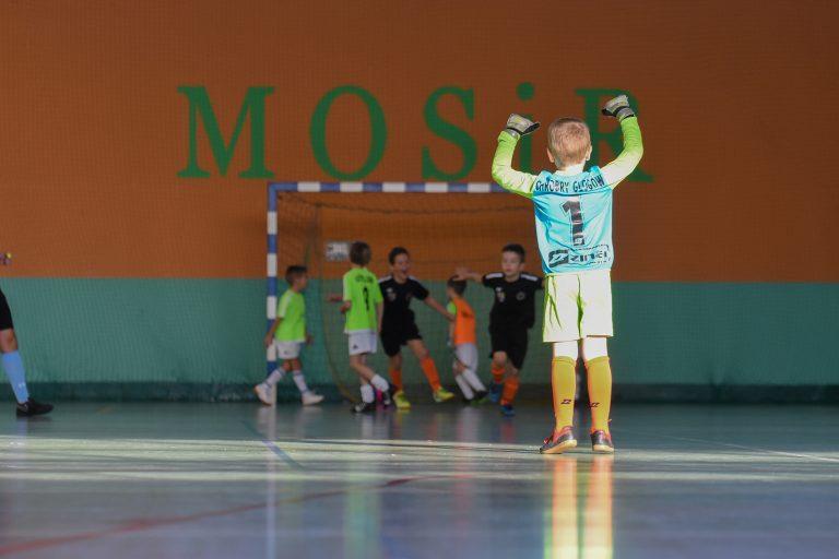 Fotografia sportowa Poznań