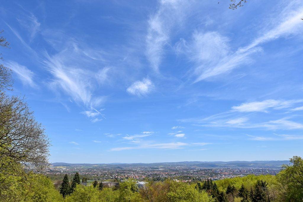 Panorama Kassel